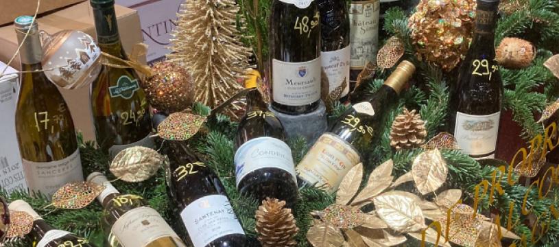News de décembre : fêtes de fin d'année